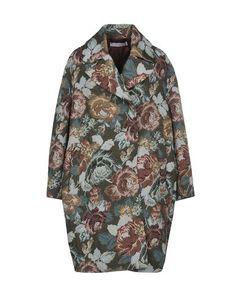 Легкое пальто Jane Blanc Paris