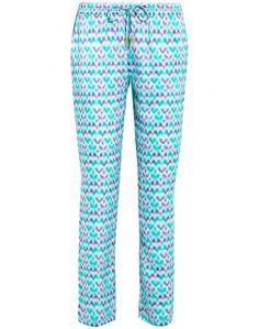Пляжные брюки и шорты Paloma Blue