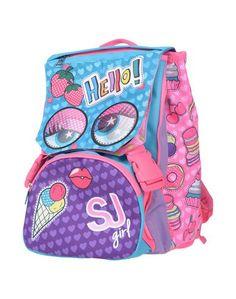 Рюкзаки и сумки на пояс SJ Gang by Seven