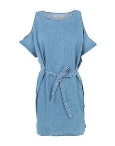 Короткое платье Allsaints