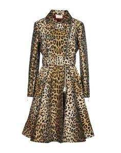Легкое пальто Sara Battaglia