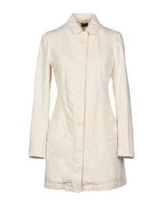Джинсовая верхняя одежда Aspesi