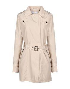 Легкое пальто Federica Belmonte