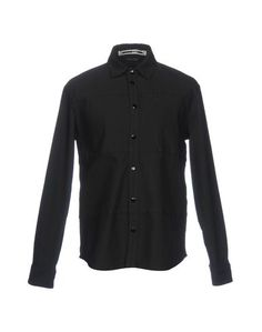 Джинсовая рубашка McQ Alexander Mc Queen