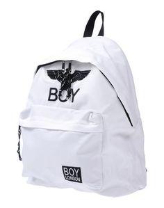 Рюкзаки и сумки на пояс BOY London