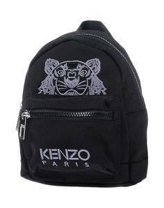 Рюкзаки и сумки на пояс Kenzo
