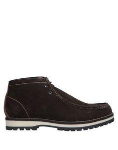 Полусапоги и высокие ботинки Lumberjack