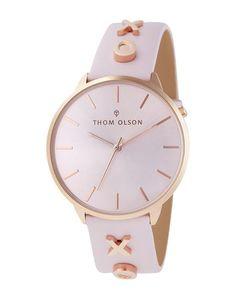 Наручные часы Thom Olson