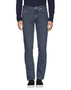 Джинсовые брюки Reporter