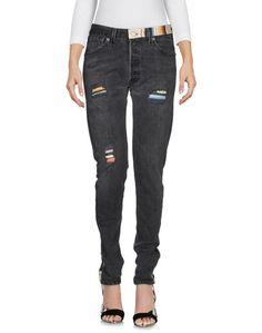 Джинсовые брюки Re/Done BY Levis