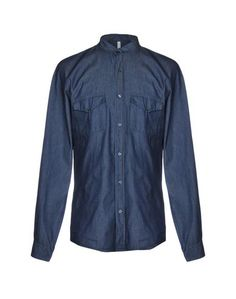 Джинсовая рубашка Daniel Maltese