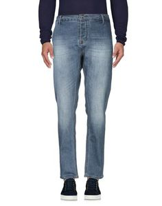 Джинсовые брюки Graffio