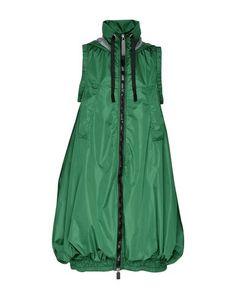 4cfc3bf4297 Купить женская верхняя одежда изумрудного цвета в интернет-магазине ...
