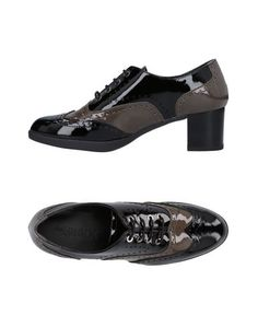 "Обувь на шнурках ""The Flexx"""