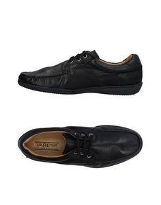 Низкие кеды и кроссовки Varese