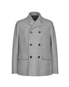 Пальто E Woo Luzione