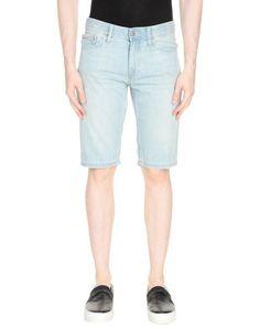 Джинсовые бермуды Calvin Klein Jeans