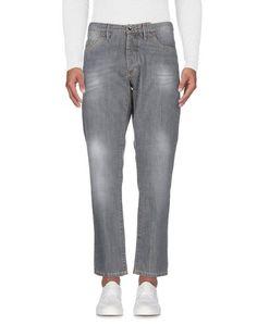 Джинсовые брюки Moos