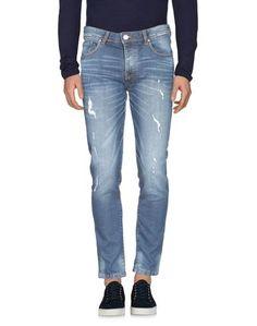 Джинсовые брюки Ransom
