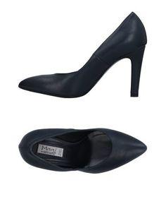 Туфли ManÌ PER Donna PIÙ