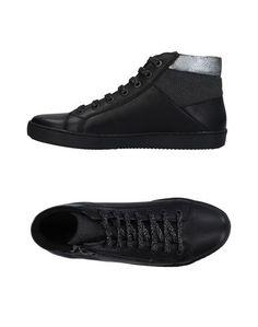 Высокие кеды и кроссовки Novelty
