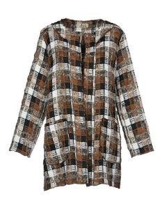 Легкое пальто Lady Chocopie