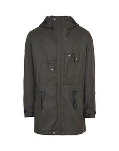 Пальто Y-3