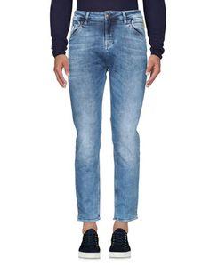 Джинсовые брюки Meltin POT
