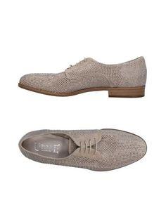 Обувь на шнурках Utopie