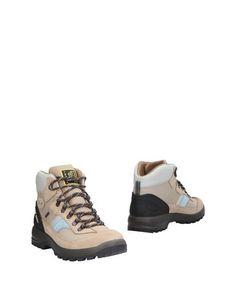 Полусапоги и высокие ботинки Grisport