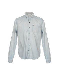 Джинсовая рубашка People Lab.