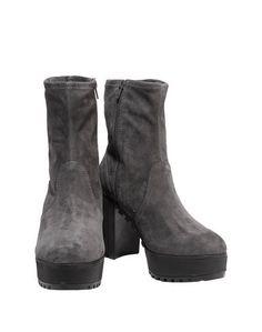 Полусапоги и высокие ботинки AteljÉ 71