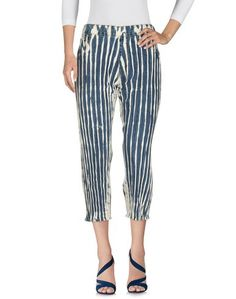 Джинсовые брюки Faustine Steinmetz
