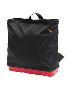 Рюкзаки и сумки на пояс Crash Baggage