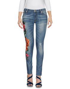 Джинсовые брюки Nora Barth