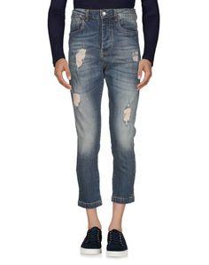 Джинсовые брюки Numbers..