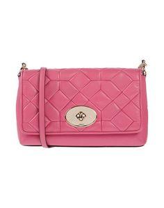 82bc302ea40c Купить женские сумки с перфорацией в интернет-магазине Lookbuck ...