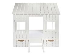 Кроватка-дом с выдвижными ящиками Moonsters