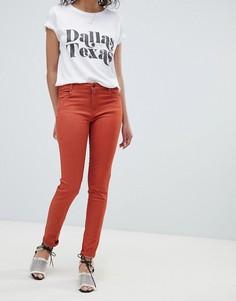 Облегающие джинсы Pimkie - Красный