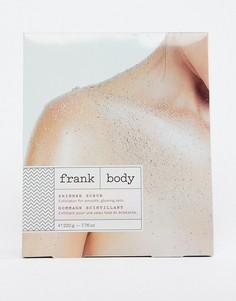 Скраб для тела Frank Body - Бесцветный