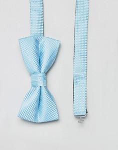 Галстук-бабочка Jack & Jones - Синий
