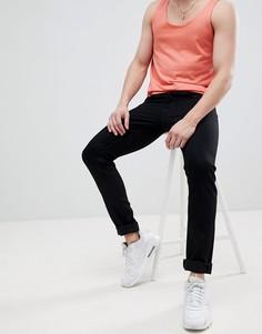 Черные джинсы скинни Voi Jeans - Черный