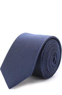 Шелковый галстук Drykorn