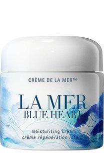Увлажняющий крем для лица Creme de la Mer Blue Heart La Mer