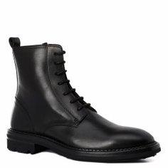Ботинки KENZO BT104 черный