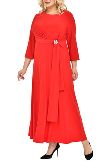 Платье, брошь Svesta