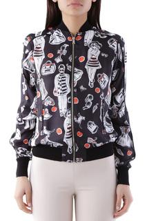 jacket Cristina Gavioli