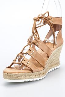 Wedge sandals AGILIS BARCELONA