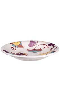 """Тарелка суповая """"Мили"""" 22 см Biona"""