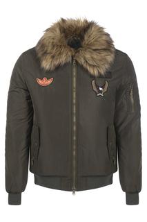 jacket GIORGIO DI MARE